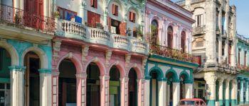Temps Fort : la Havane Fouesnant