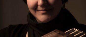 Rencontre musicale - Farnaz Modarresifar - Sous les paupières des femmes Quimperlé