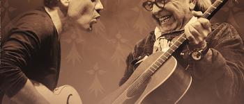 Back to celtic guitar - Concert Trégastel
