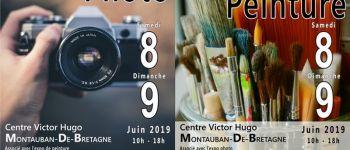 Exposition Montauban-de-Bretagne