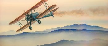 Exposition : « Claude ROUSSEAU, pionnier de l\aviation bretonne » Dinard