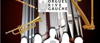 Concert ENSEMBLE VOCAL et INSTRUMENTAL ACCORDIESE Pleurtuit