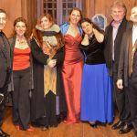 Concert classique Canto Allegre avec Agnès Jaoui Plédran