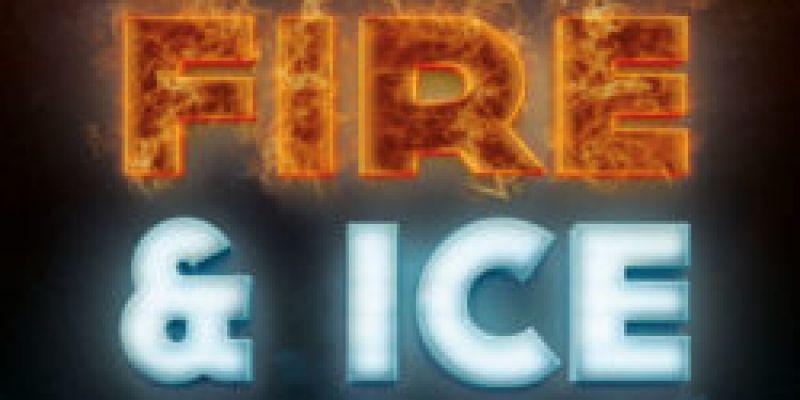 Soirée Fire and Ice aux Balnéides