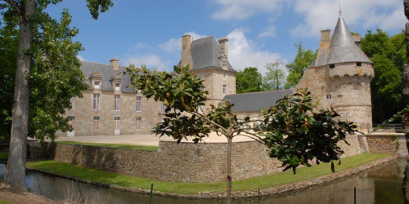 Château de Keralio - Journées du patrimoine