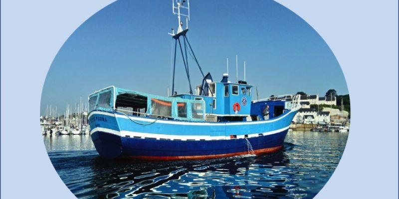 Distro en baie -  Evènement nautique solidaire