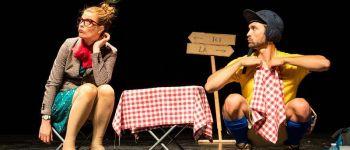 Théâtre \Tam Tam\ par la Compagnie Madame Glou Argentré-du-Plessis