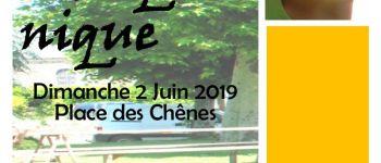 Pique-nique et fête solidaire Tréguidel