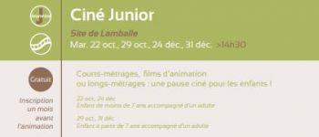 Ciné Junior Lamballe-Armor