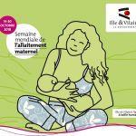 Semaine mondiale de l\allaitement maternel 2018. Redon
