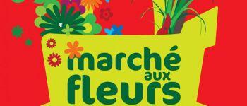 Marché aux Fleurs \Arts et Nature\ Saint-Père