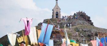 Pardon de la chapelle de Saint-Michel Erquy