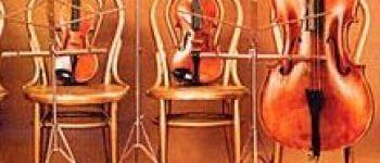 Concert Musiques de Chambre Île-Tudy