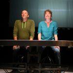 Théâtre: Compagnie Acta Fabula Morlaix