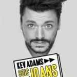 Kev Adams Javené