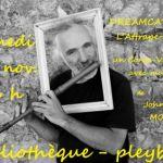 Conte-Voyages avec musiques de John Molineux Pleyben