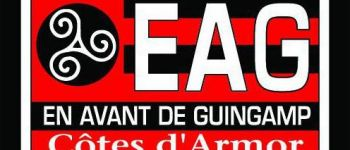 Match de Ligue 1 : EAG / REIMS Guingamp