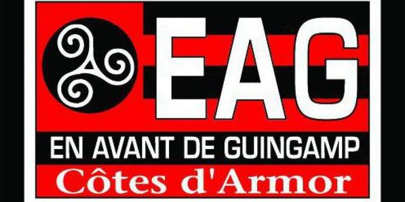 Match de Ligue 2 : EAG / NANCY
