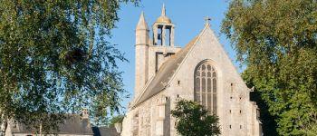 Pardon de la chapelle du Paradis Pommerit-le-Vicomte