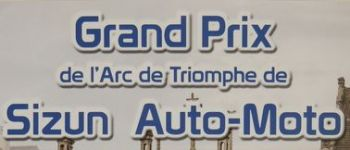 Grand Prix de l\Arc de Triomphe Sizun