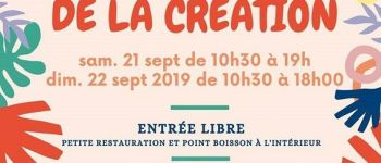 Salon de la création Montfort-sur-Meu