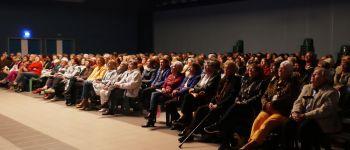 Conférence \Une histoire de la chirurgie\ Saint-Renan