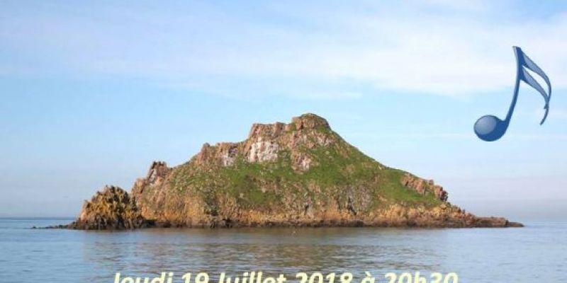 Concert : Le Chœur du Verdelet et les Choeurs dEmeraude