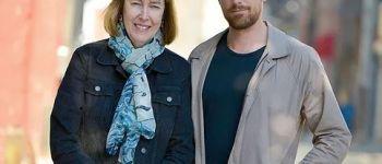Liz Carroll & Jake Charron - Concert Trégastel