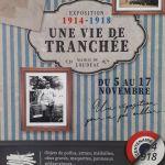 Exposition : 1914-1918 Une vie de tranchée Loudéac