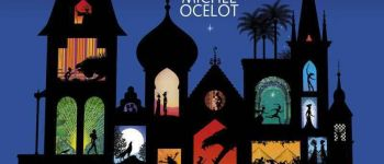 Parcours cinéma/spectacle - Les contes de la nuit (écho au spectacle Ada/Ava) Vitré
