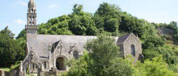 Visite guidée de l\église Notre-Dame Châteaulin
