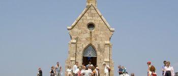 Découverte de l\Ilot et de la chapelle Saint-Michel Erquy