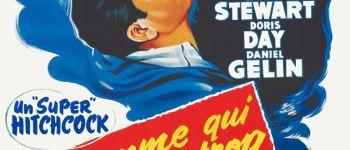 Séance Ciné-club : L\homme qui en savait trop Saint-Quay-Portrieux