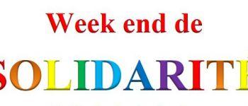 Journées de Solidarité Bodilis