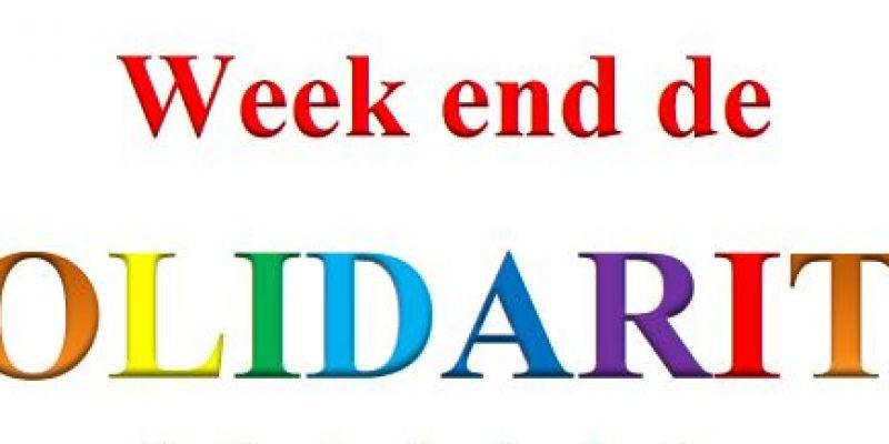 Journées de Solidarité