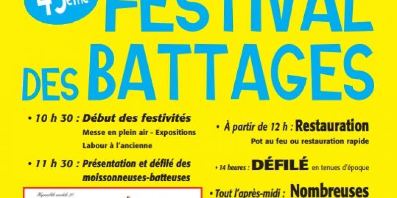 Festival des Battages