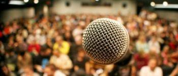 Conférence : \Francophonie ou francophonies : un avenir en partage\ Dinard