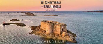 Château du Taureau : Journées du Patrimoine Carantec