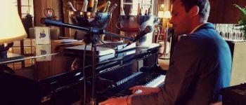 Soirée piano-bar au 333 Café - avec Damien Barbé Dinard