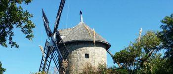 Visites guidées du Moulin de Crec\h Olen Ploulech