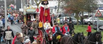 Carnaval : Dinard \so british\ Dinard