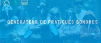 Initiation aux Musiques Electroniques -Atelier ados Brest