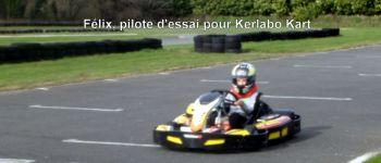 Journée des Loisirs au Kerlabo Kart Cohiniac