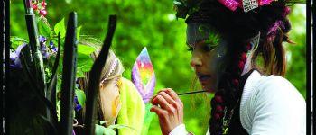 Les arts de rue s\invitent à Paimpol Paimpol
