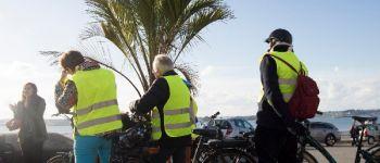 Balade commentée en vélo électrique à Carantec Carantec