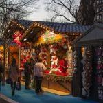 Marché de Noël Gomené