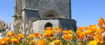 Balade découverte du patrimoine de St-Guénolé Penmarch