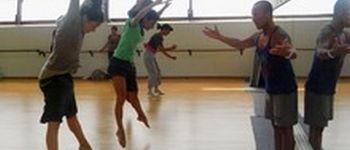 Stage  de Danse Modern jazz Perros-Guirec