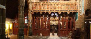 Visite guidée de la Chapelle Notre-Dame de Kerfons Ploubezre