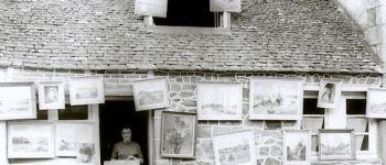 Conférence \Peintres du XIXème à Plougasnou\ Plougasnou